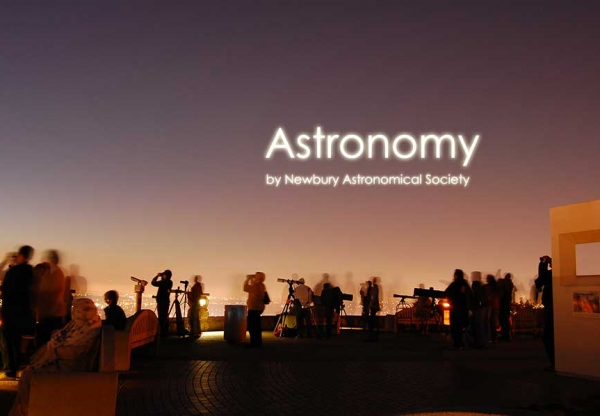 Astronomy Guide to the Night Sky – November