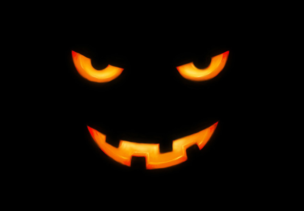 Top tips for a Green Halloween