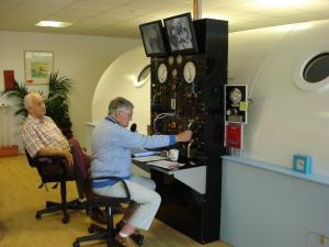 Swindon MS Therapy Centre