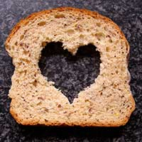 Love Your Stale Bread