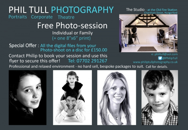 Philip Tull Photography Studio