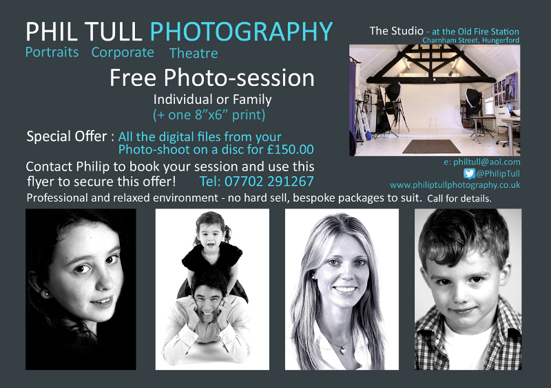 Phil Tull free photo