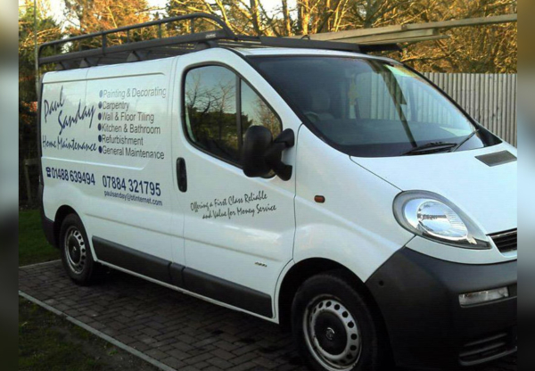 Paul Sanday Home Maintenance
