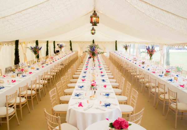 Redcrest Events – Marquee and Event Specialists