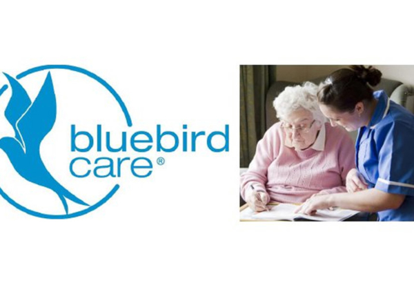 Bluebird Care wins top industry accolade
