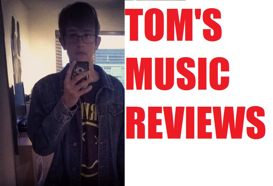 Tom's Music Reviews