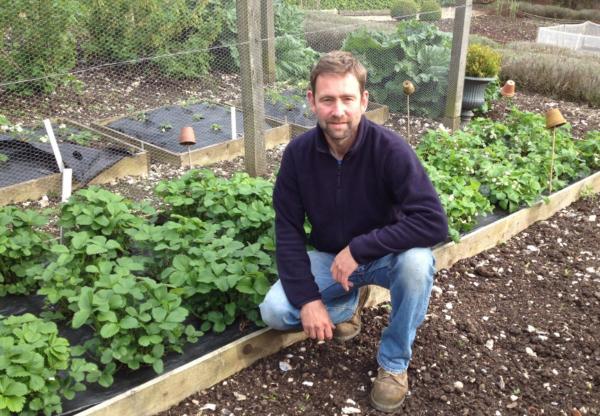 April Gardening with Bob Davison