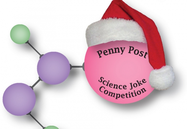 Penny Post Science Joke Competition