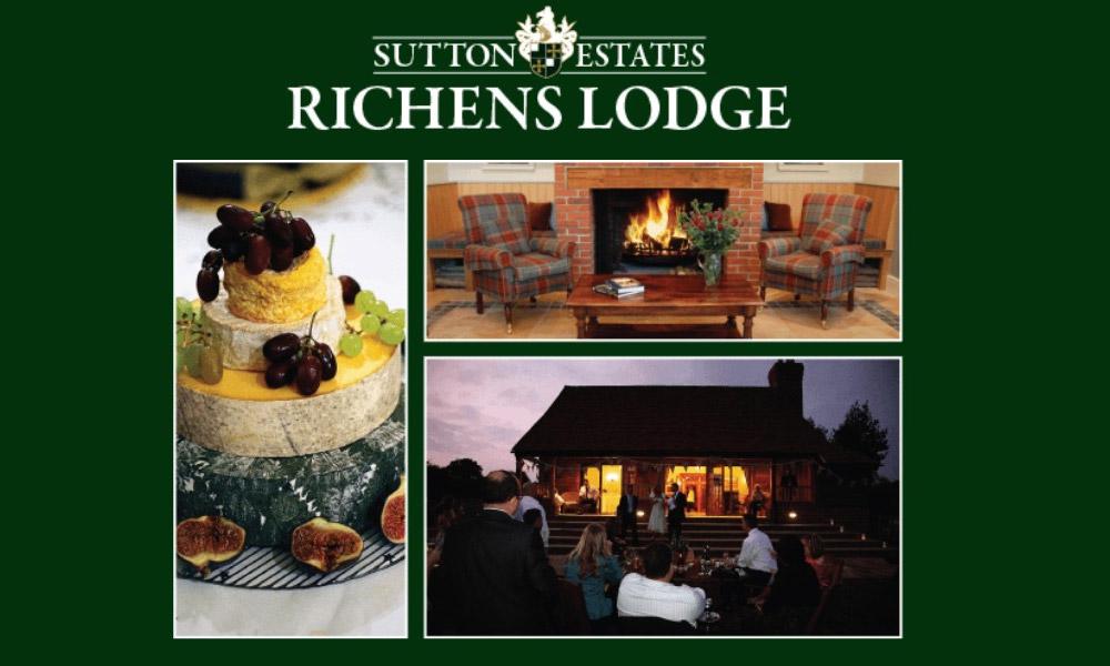 Richens Lodge