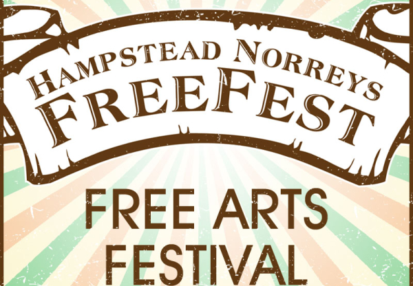 Hampstead Norreys FreeFest 2015