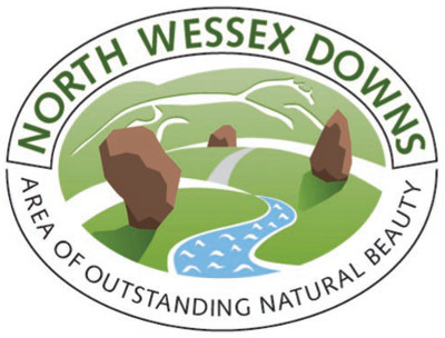 NWD AONB Logo