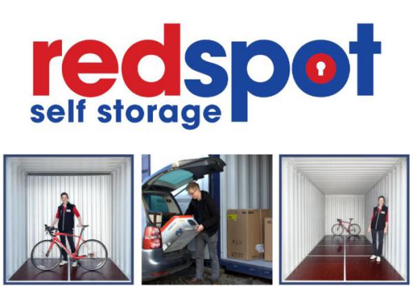 RedSpot Self Storage Facility