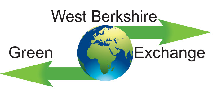 WB Green Exchange logo