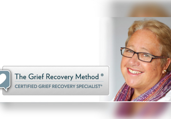 Grief Recovery Specialist Sue Holden