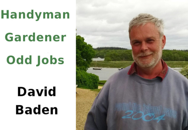 Gardener & Handyman