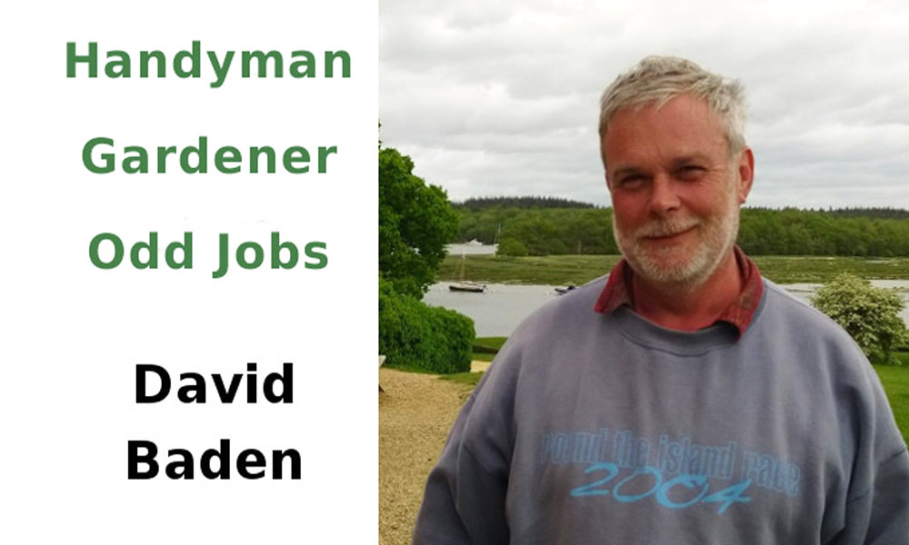 David Baden