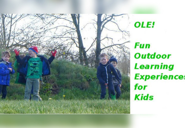 OLE! Kids Outdoor Fun for any occasion!