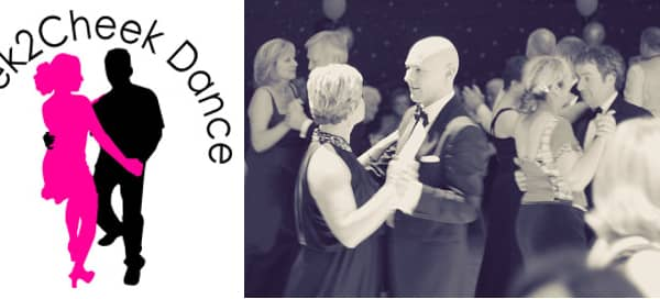 Latin & Ballroom Dance Classes