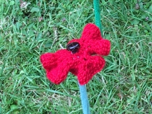 Poppy Day at the Old Chapel @ The Old Chapel Textile Centre | Greenham | United Kingdom