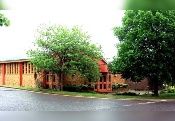 The Old Chapel Textile Centre