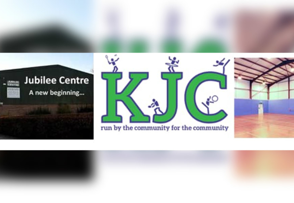 Kintbury Jubilee Centre – now run by the community