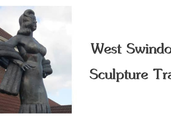 The West Swindon Sculpture Trail