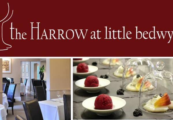The Harrow at Little Bedwyn