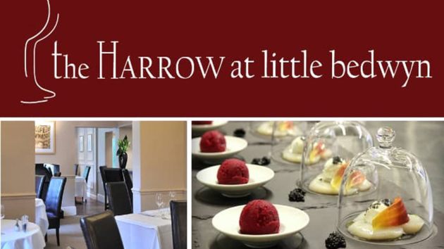 Special Offer at The Harrow at Little Bedwyn