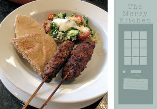 Beef & Lamb Kebab Recipes