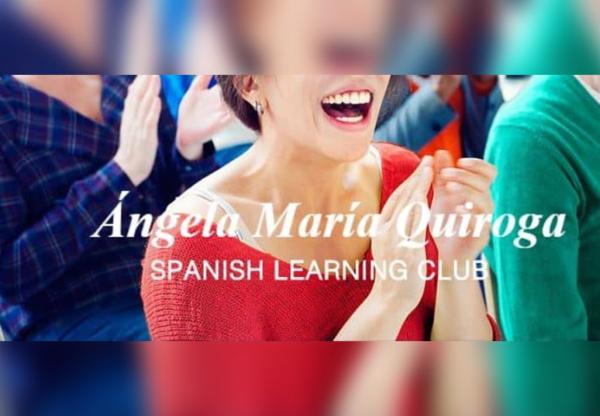 When in Spain, speak Spanish!  Lesson 3