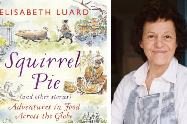 PP Ticket offer: Watermill Book Club with Elisabeth Luard