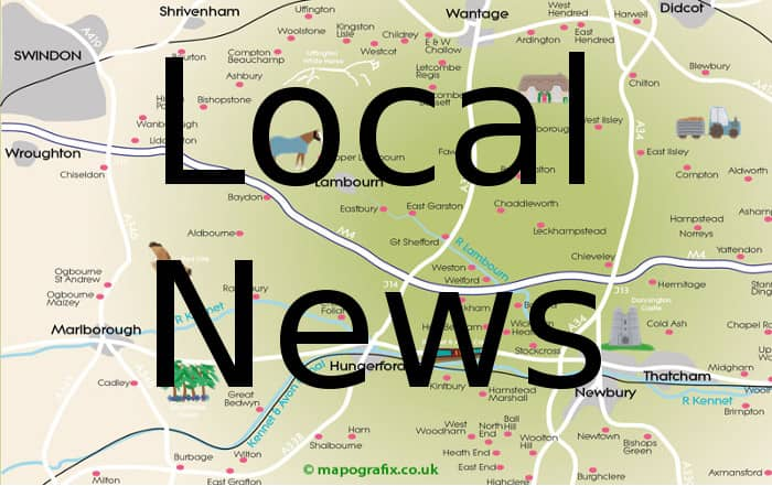 Local News Map 700px