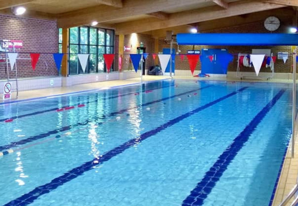 Hungerford Leisure Centre