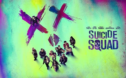 Ignore the Critics on Suicide Squad