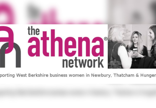 Athena Business Networking for Ladies