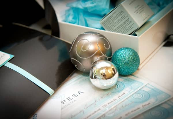 Christmas All Wrapped Up at Andresa Skin Health Clinic