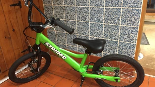 Strider Balance Bike for Sale