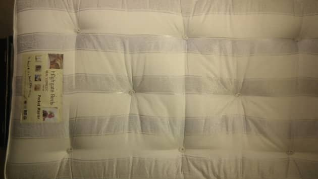 Highgate Single Mattress for Sale