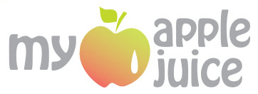 my-apple-juice-logo
