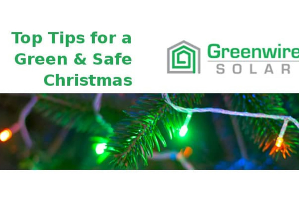 10 Tips for Christmas Lighting