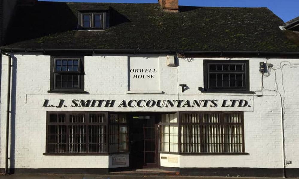 LJ Smith Accountants