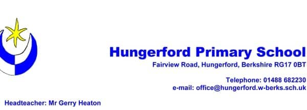 Hungerford Primary School Headteacher to retire