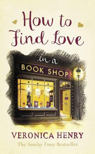 Love in a Bookshop