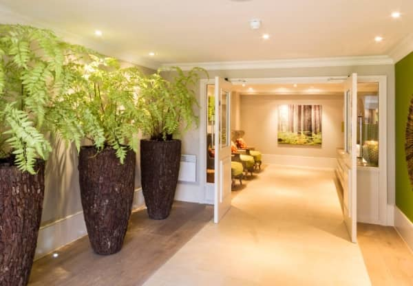 Spa Concession Available at The Audley Club, Inglewood