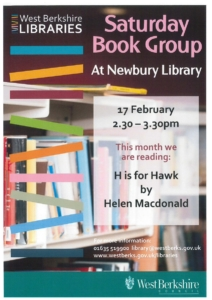 Newbury Library Book Group - Saturday @ Newbury Library | England | United Kingdom
