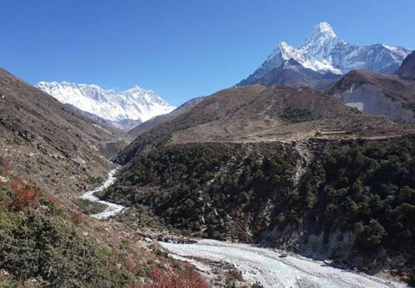 My Adventure in Nepal