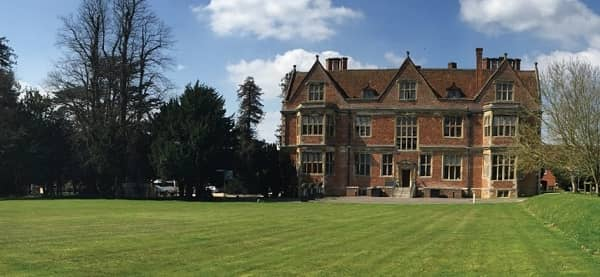 Shaw House Events in March 2017