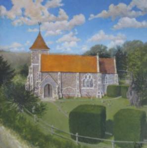 Afternoon Teas @ St. Mary's Church   United Kingdom