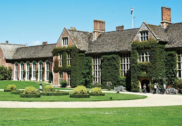 A Quick Tour of Littlecote House