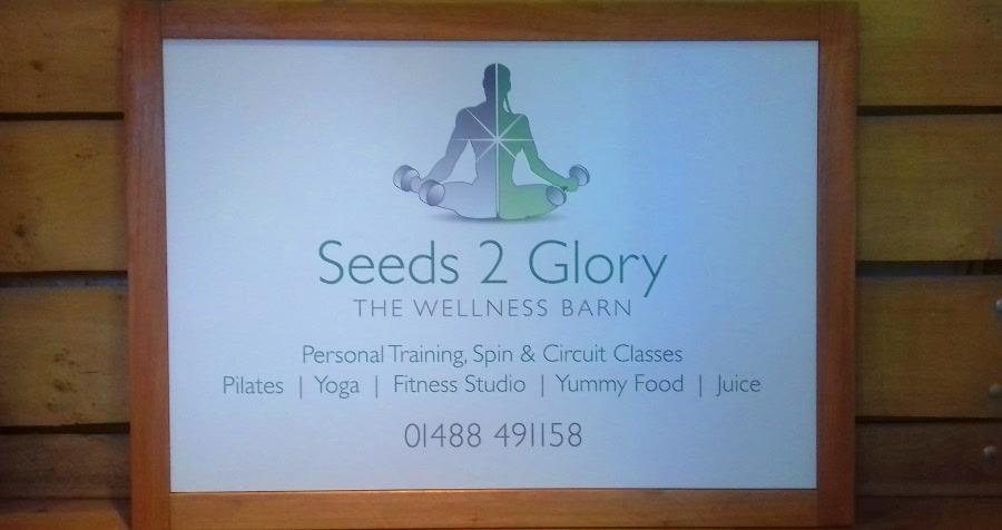 Seeds 2 Glory